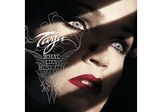 Tarja Turunen WHAT LIES BENEATH (ENHANCED) Heavy Metal CD