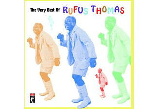 Rufus Thomas - The Very Best Of [CD]