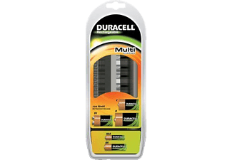 DURACELL CEF 22 MULTICHARGER