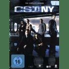 CSI: NY - Staffel 1 [DVD] - broschei