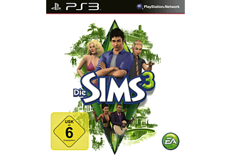 Die Sims 3 (Software Pyramide) [PlayStation 3]