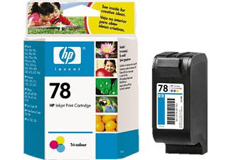 HP 78XL Colour C6578AE