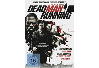 Dead Man Running - (DVD)