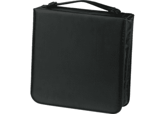 HAMA 933835 CD-Wallet zwart