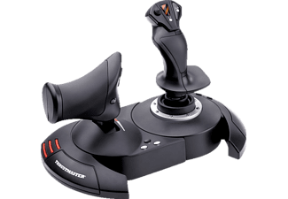 THRUSTMASTER 4160543 T-flight Hotas