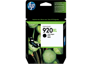 HP 920XL Inktcartridge Zwart