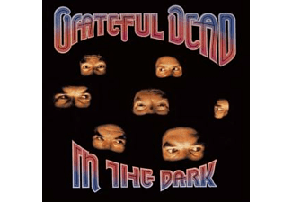 Grateful Dead - In The Dark [CD]