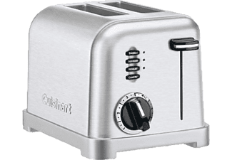 CUISINART CPT160E Toaster - 2 slices