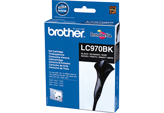 BROTHER LC970BK Black