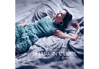 Sharon Corr - Dream Of You [CD]