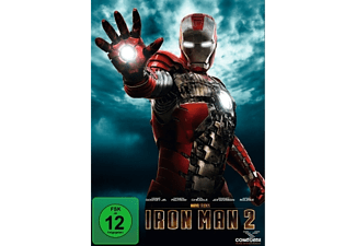 Iron Man 2 (Single Edition) - (DVD)