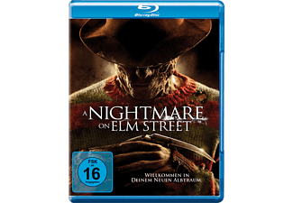 A Nightmare On Elm Street Horror Blu-ray