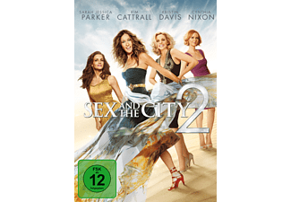 Sex And The City 2 Romantik DVD