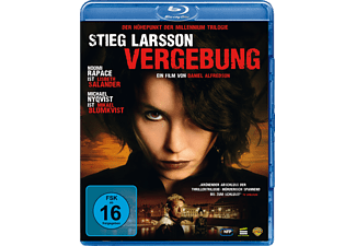 VERGEBUNG Thriller Blu-ray