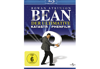 Bean - Der ultimative Katastrophenfilm - (Blu-ray)