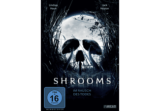 Shrooms [DVD]