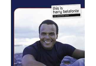 Harry Belafonte - This Is (The Greatest Hits) [CD]