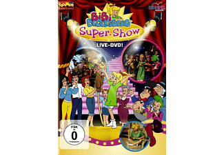 Bibi Blocksberg: Super-Show [DVD]