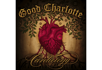 Good Charlotte - Cardiology - (CD)