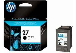 HP 27 Black C8727AE