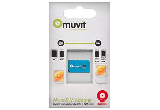 micro sim adapter media markt