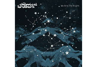 The Chemical Brothers - We Are The Night [CD]