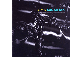 OMD - Sugartax [CD]