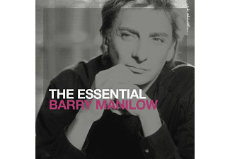 Barry Manilow - The Essential Barry Manilow [CD]