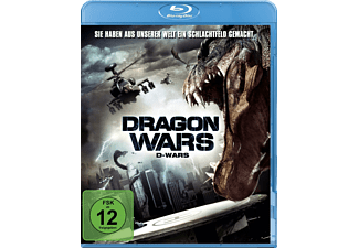 Dragon Wars - (Blu-ray)