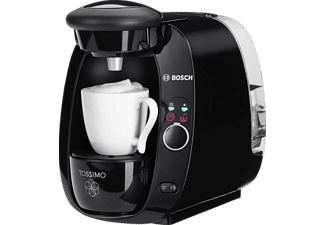 how to clean bosch tassimo