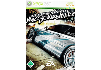Need for Speed: Most Wanted (Classics) [Xbox 360]