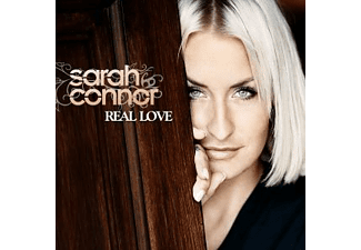 Sarah Connor - Real Love [CD]