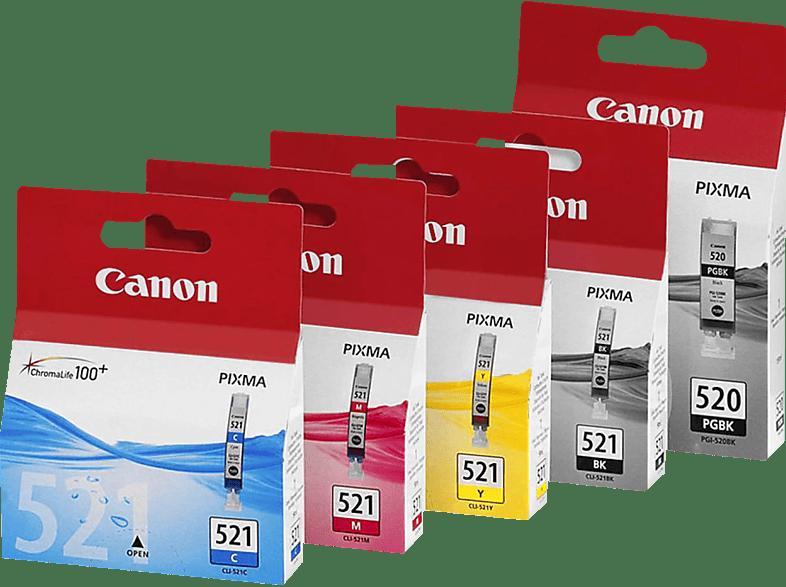 CANON CLI 521 Yellow laptop  tablet  computing  εκτύπωση   μελάνια μελάνια  toner