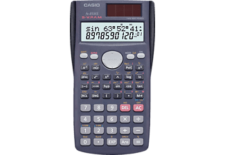 CASIO FX 85 MS-SC