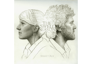 The Swell Season - Strict Joy - (CD)