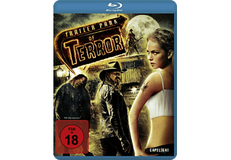 TRAILER PARK OF TERROR [Blu-ray]