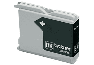 BROTHER LC1000 BK Black