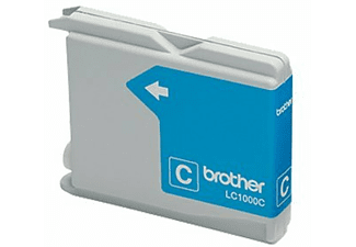 BROTHER LC 1000 C Cyan