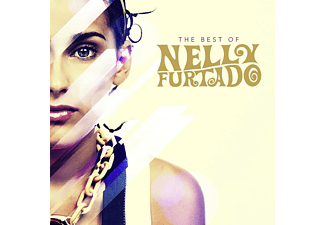 Nelly Furtado - THE BEST OF NELLY FURTADO - (CD)