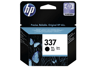 HP 337 Black C9364EE 11ml