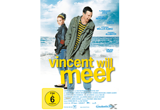 VINCENT WILL MEER Drama DVD