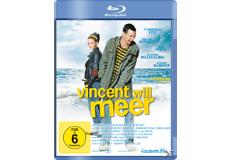 VINCENT WILL MEER Drama Blu-ray