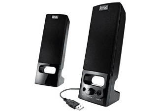 HERCULES XPS 2.0 35 USB-speakers