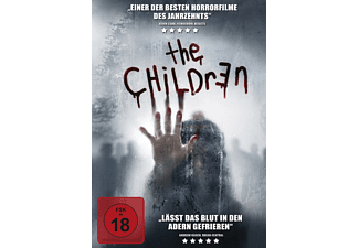 The Children - (DVD)