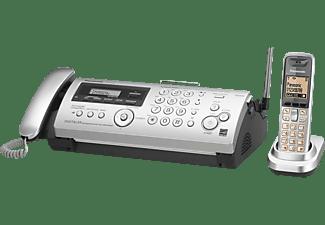 panasonic kx fc 275 g s normalpapier fax dect telefon u. Black Bedroom Furniture Sets. Home Design Ideas