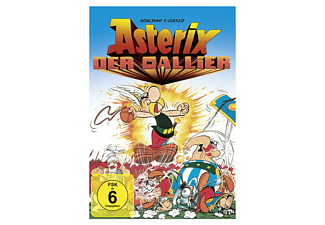 Asterix, der Gallier - (DVD)
