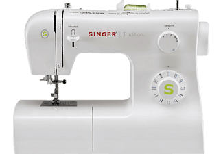 SINGER Tradition 2273 Freiarm-Nähmaschine (70 Watt, 1-stufig)