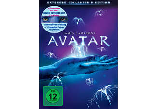 Avatar - Extended Collector's Edition Animation/Zeichentrick DVD