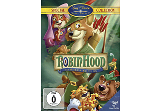 Robin Hood (Disney) (Special Collection) - (DVD)