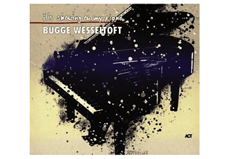 Bugge Wesseltoft - It's Snowing On My Piano [CD]